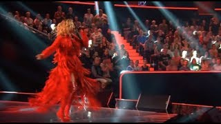 Download Lagu Rita Ora - Your Song (The Voice Of Germany HD) Gratis STAFABAND
