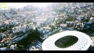 FIFA World Cup 2014▷Best moments▷Emotions▷HD