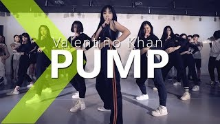 Download Lagu Valentino Khan - PUMP / Choreography . Jane Kim Gratis STAFABAND