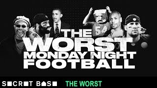 The Worst Monday Night Football: 2007 - Episode 5