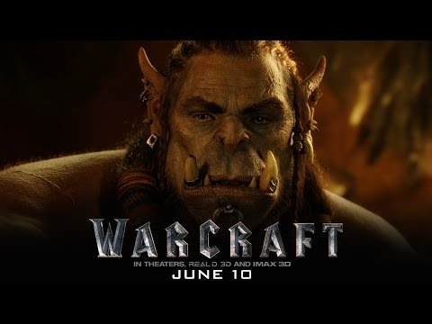 "Warcraft - Featurette: ""ILM Visual Effects"" (HD)"