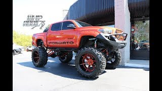 WhipAddict: Lifted Trucks, Exotics And Foreign Cars at Butler Tire Austell