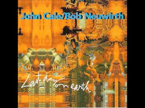 John Cale - Overture