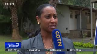 IMF predict fast economic growth in Ethiopia's capital, Addis Ababa