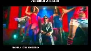 David Billa - David Billa Telugu Movie Teasers