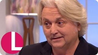 David Emanuel on Pippa Middleton's Wedding Dress | Lorraine