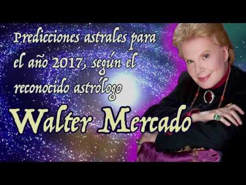 Walter Mercado: ¿qué te depara el 2017 según tu signo del zodíaco?