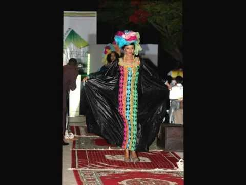 Défilé Ziz'Fashion 2011 de Nouakchott