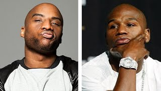 Charlamagne Vs Floyd Mayweather (Round 2) - The Brilliant Idiots