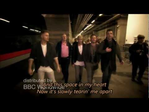 Westlife - How To Break A Heart with Lyrics