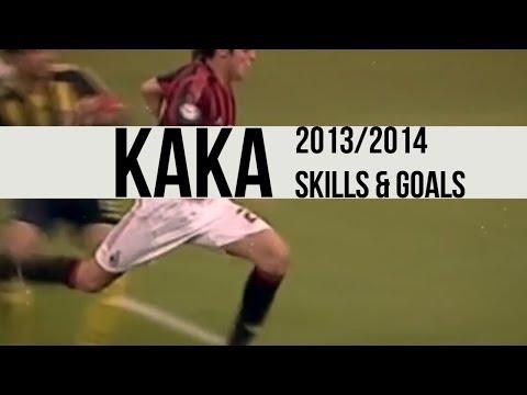 RICARDO KAKA | Skills & Goals | Orlando City 2013/2014 HD