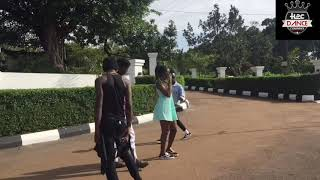 Geosteady - Finally Ugandan Dance Video by H2C Dance Company