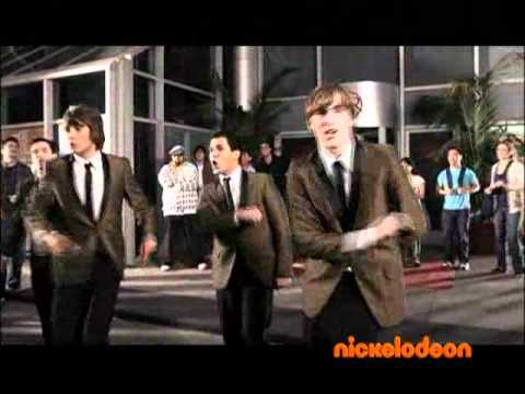 Big Time Rush-big time beats-any kind of guy Music Videos