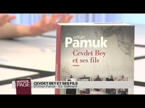 Vidéo de Orhan Pamuk