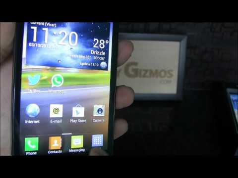 LG Optimus 4X HD (P880) Review
