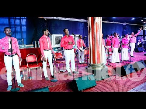 SCOAN 25/09/16: Praise and Worship with Emmanuel TV Singers