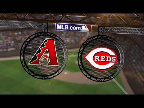 7/30/14: Goldy, Gregorius power D-backs to 5-4 win