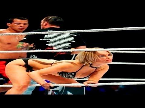 Смешные моменты в боксе