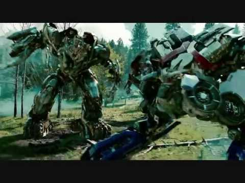 Transformers 3 Megatron's Death (how It Should Of Been) video