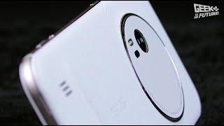 Обзор смартфона ASUS ZenFone Zoom: «зенфон» с трехкратным оптическим зумом [ZenFone Zoom ZX551ML]