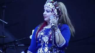 Fatima Tamanart mihrajan  sif