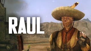 Download Lagu The Full Story of Raul Tejada the Old School Ghoul - Fallout New Vegas Gratis STAFABAND