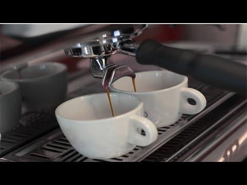 Como Montar e Operar uma Cafeteria - O Café