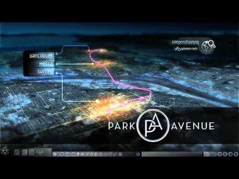 Park Avenue Hong Kong launch TVC - Concord Pacific HK