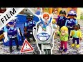 Playmobil Film Deutsch - POLIZEI-TAG IN DER KITA! JULIAN WIRD...
