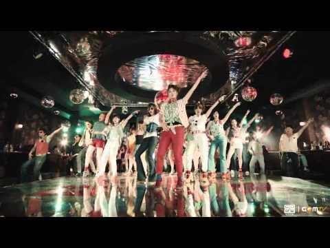 T-ara-roly Poly (dance Ver.) [繁中韓對照 Hd Mv] video
