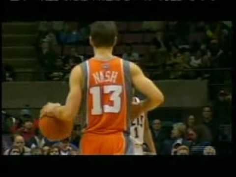 The Steve Nash Era - SunsDynasty.com Video