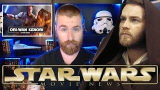 Movie rumors and news