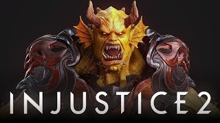 Injustice 2: Cancelled Characters REVEALED! Constantine, Penguin & More! (Injustice 2)