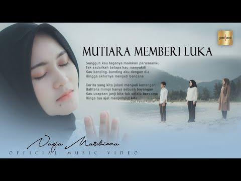 Download Lagu Nazia Marwiana - Mutiara Memberi Luka .mp3