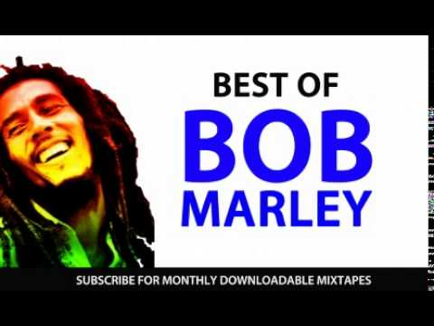 Best Of Bob Marley Mix - 50 Timeless Classics video