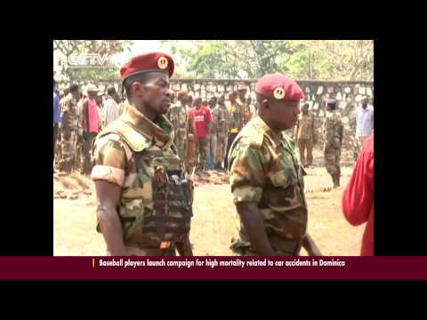Fresh fighting erupts in Bangui: Seleka militia clash with French peacekeepers