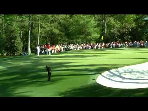 Phil Mickelson 2010 Masters Sunday Highlights