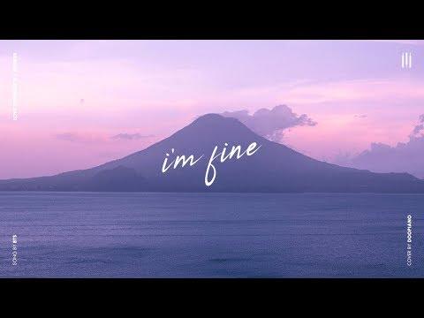 BTS (방탄소년단) - I'm Fine Piano Cover
