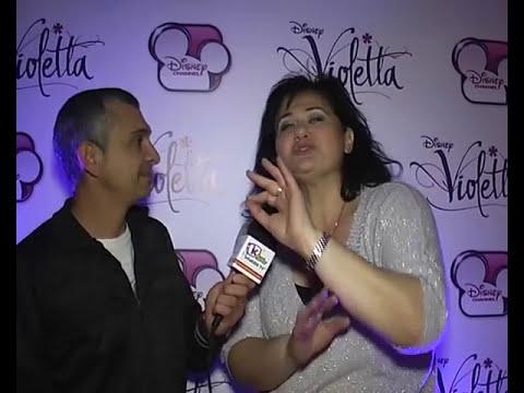 Violetta - de Lunes a Viernes 18 hs. por Disney Channel