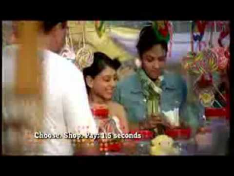 Tata Docomo   Come Live The Incredible 3g Life Xvid Avi video