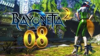BAYONETTA 2 - Part 8 - Let's Play [GER]