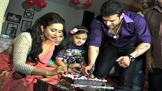 Yeh Hai Mohabbatein - Ruhi (Ruhanika Dhawan) Birthday Celebration Full Video