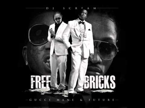 Gucci Mane ft. Future - Stevie Wonder (Instrumental)
