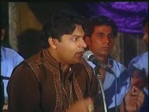 Masti Tv Show Present Sher Mian Dad Raj Dian Galan Best Qwali...