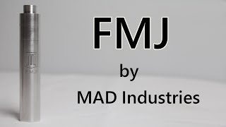 FMJ Mod by MAD Industries