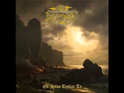 Falkenbach - For As Long As Winds Will Blow