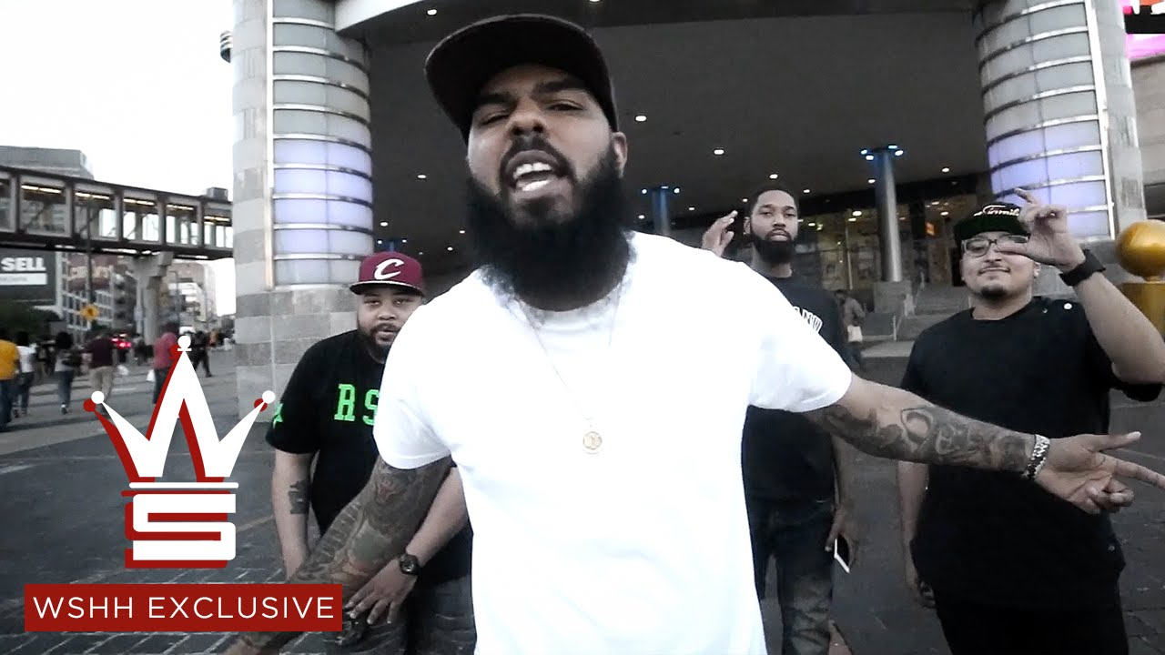 Stalley - Ball