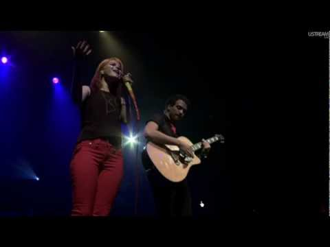 Paramore - My Heart @ Fueled By Ramen 15th Anniversary HD