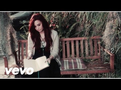 Demi Lovato - Give Your Heart a Break (Lyric Video)