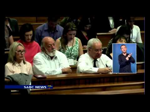 Oscar Pistorius trial in and out of court